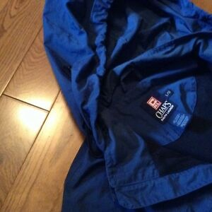 Chaps Ralph Lauren navy blue jacket, large  London Ontario image 3