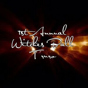 1st Annual Witches Ball