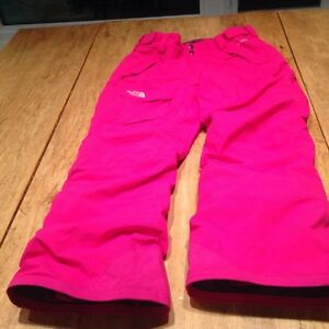The North Face ski pants size 14/16 London Ontario image 1