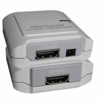 HDMI Repeater Equalizer - Powered Extender