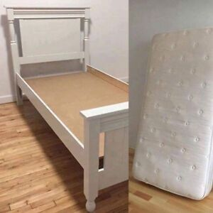 Lit simple / Single Bed Junior good condition