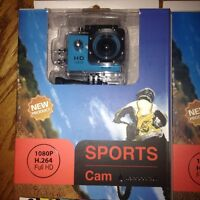 NEW water proof Sportcam hero 3 Type with wifi-$140