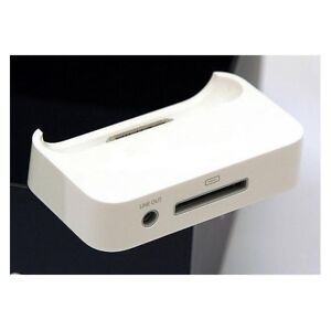 NEW OEM Apple Base Dock Cradle iPhone 3G 3GS 4 4S iPod Touch