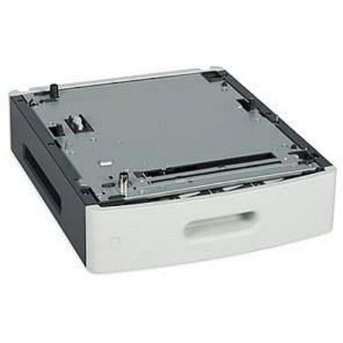 Genuine Lexmark Opt Feeder & 550-Sheet Tray 40G0802