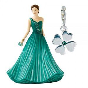 Royal Doulton Figurine Four Leaf Clover hn5738