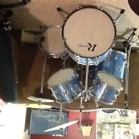 Drum set for sale in Cochrane