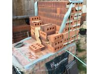Hanson Edwardian bricks full pack x495