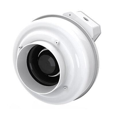 Fantech HP - 169 CFM - Radon Fan - 4