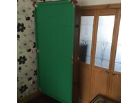 6ft Snooker Table For Sale
