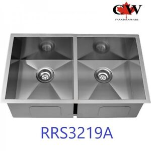 Liquidation sale ! NEW Stainless Kitchen sinks