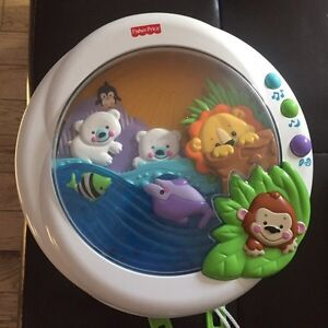 Aquarium Musical Fisher Price