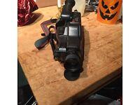 sanyo vm-d66p camcorder