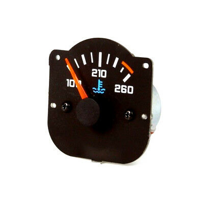Engine Coolant Temperature Gauge for Jeep Wrangler YJ 92-95  Omix-Ada 17210.18