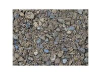 Mot recycled crushed concrete 30mm in 10 ton bulk loads