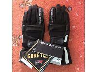 BMW Motorrad Pro Summer Gloves