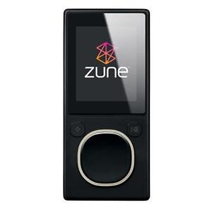 ZUNE 8GB MP3 PLAYER - Never Used London Ontario image 2