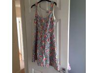 Cute summer dress - size 8/10