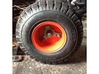 Mini moto quad wheels for sale