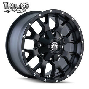 UNBELIEVABLE DEALS ON all MAYHEM RIMS NOW @ TRUCKS PLUS