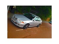 mg zs 180 BHP open to offers