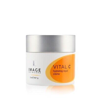 Image Skincare Vital C Hydrating Repair Creme 2oz NEW
