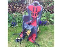Bellelli Child Bike Seat ( Rear)