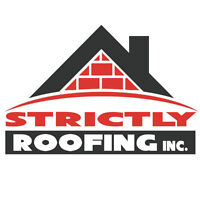 Strictly Roofing Inc. is HIRING!