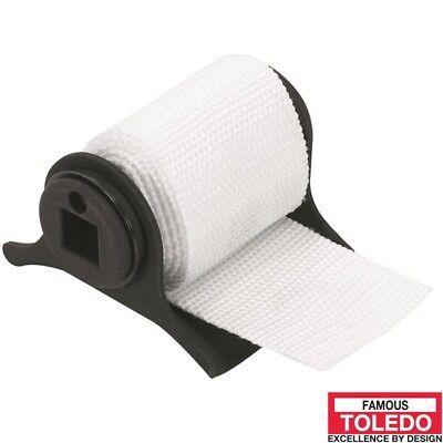TOLEDO Oil Filter Remover - Webbing Strap Wrench 305073