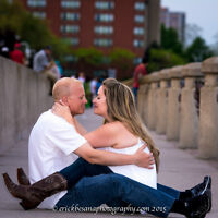 St. Catharines Wedding Photography