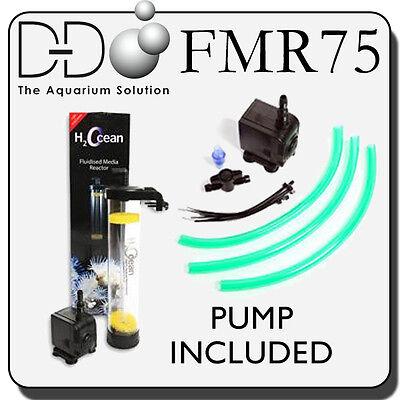 D-D FMR75 FLUIDISED MEDIA REACTOR Rowaphos Sand Filter BIO PEARLS PELLET REEF  (Fluidized Sand Filter)