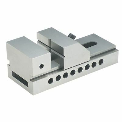 Ttc Pv-200 Hi-precision Toolmakers Screwless Vise - 3-34 Jaw Opening