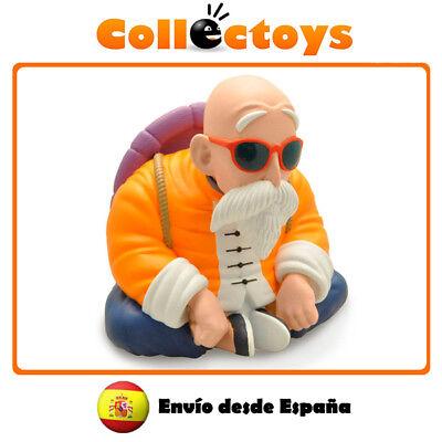Dragon Ball - Maestro Roshi - Mutenroy - Tortuga Duende - Figura - Hucha