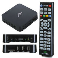 Android TV Box MX Dual core full 1080P fully programmed