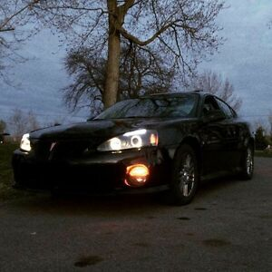 2007 Pontiac Grand Prix GT Supercharged Special Edition (Rare)