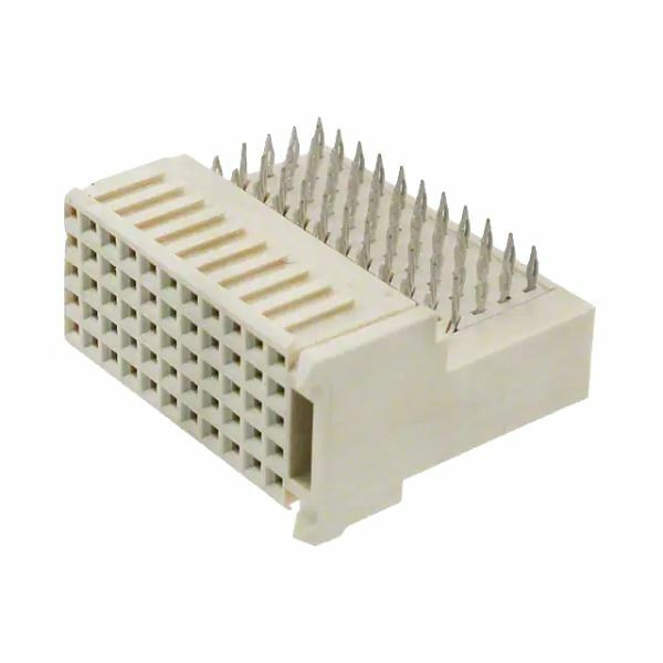 """17230552102  Receptacle 55 Position, Female Sockets Connector 0.079"""" (2.00mm) Th"""