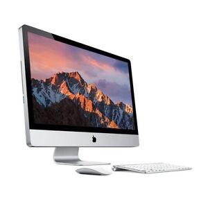 iMac 27 inch, Late 2009 Rosebery Inner Sydney Preview