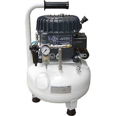 Silentaire Val-air 50-15-al 12hp Air Compressor