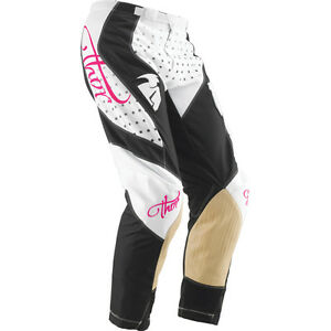 THOR Women's motocross NEW with tags