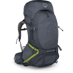 Osprey Atmos AG 65 for man New, M( can change size or gender)