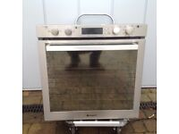 Hotpoint Luce built in oven
