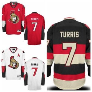 I'm looking for a turris jersey or any sens jersey