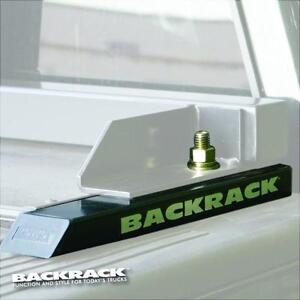 BackRack Side Rails