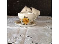 Lots of vintage China Tea Sets for sale various prices