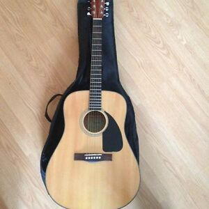 Fender Guitar for sale! Perfect condition! Cornwall Ontario image 1