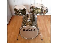 Yamaha Al Foster Hip Gig Senior