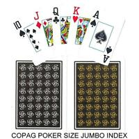 Cartes Copag - Stardust Poker Room -