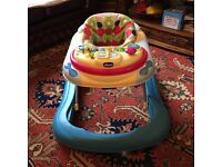 CHICCO Band Walker