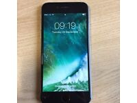 Apple iPhone 6 Plus 16GB | Space Grey | O2 | Also swap
