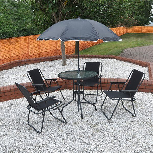 6 piece garden patio furniture set clearance price in eastbourne east sussex gumtree. Black Bedroom Furniture Sets. Home Design Ideas