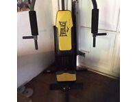 Everlast Multi Gym